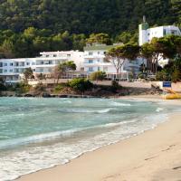 Apartamentos El Pinar, hotel in Cala Llonga