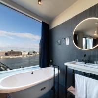 Hotel Clark Budapest - Adults Only, hotel in Budapest