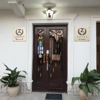 Hotel Zugdidi Time