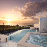 Oia Santo Maris Luxury Suites and Spa, hotel in Oia