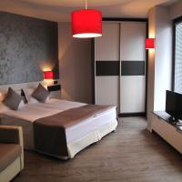 Gran Via, отель в Бургасе