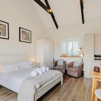 St Cuthbert, hotel in Boulmer