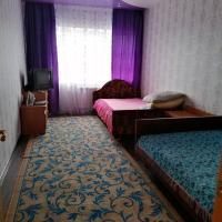 квартира на Чкалова