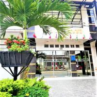 El Paititi Hotel, hotel in Iquitos