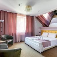 Hotel Shodhya