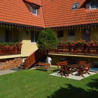 Villa Tatran, hotel in Stará Lesná