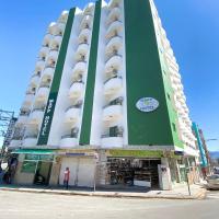 MAPP Hotel Aparecida-SP