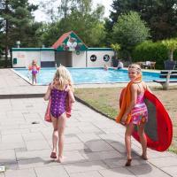 Oostappen Vakantiepark Brugse Heide BV, hotel in Valkenswaard