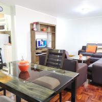Eral Apartments San Isidro
