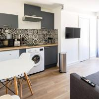 Au Studio, hotel in Joigny
