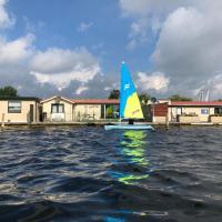 VVP Verhuur Woonboot Vinkeveense Plassen