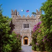 Waterford Castle Hotel & Golf Resort
