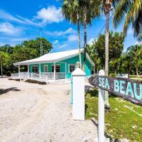Sea Beauty by Grand Cayman Villas