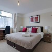 Newark House - 2 Bedroom Serviced Apartment