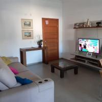 Charmoso apartamento no centro de Beltrão!