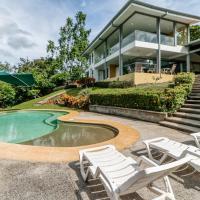 Casa Cariblanco