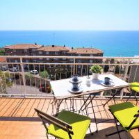 Carmen Seaview & Beach - Apartment