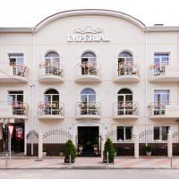 Imperial Hotel, hotel in Gelendzhik