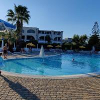 San Bull Residence Club, hotel a Metaponto