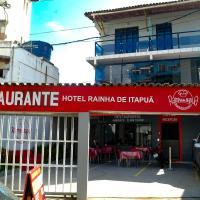 Hotel Rainha De Itapuã