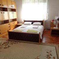 Kata apartment, hotel in Tolna