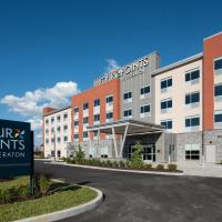 Four Points by Sheraton Albany