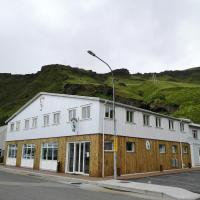 Puffin Hotel Vík