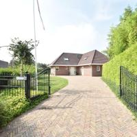 Alluring Holiday Home in Zeewolde near Forest