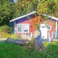 Holiday home LEKSAND, hotell i Leksand