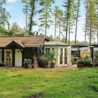 Holiday home Holstebro