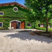 Scenic Apartment in Rome near Lago di Martignano