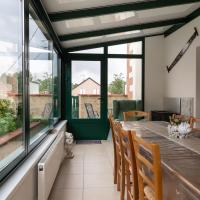Attractive Holiday Home in Niederviller near Kiny Parc, hotel in Niderviller