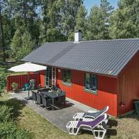 Three-Bedroom Holiday home in Nexø 20
