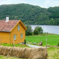 Three-Bedroom Holiday home in Ualand