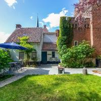 Boutique Holiday Home in Kruibeke with Garden