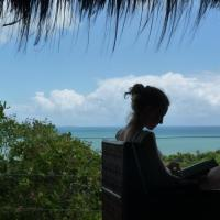 O Céu de Boipeba, hotel na Ilha de Boipeba