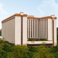 China Hotel, hotel di Guangzhou