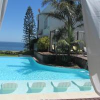 BDA Hotel & Spa, hotel en Punta del Este
