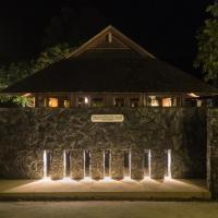 Saujana Private Villas, hotel in Teluk Datai