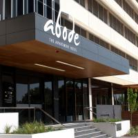Abode Woden, hotel in Canberra