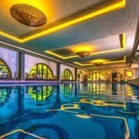 Budapest Airport Hotel Stáció Superior Wellness & Konferencia