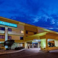 La Quinta Inn by Wyndham Detroit Southgate, hotel in Southgate