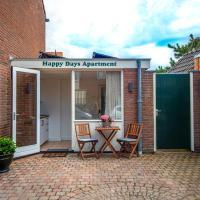 Happy Days Apartments - Sleeps 2