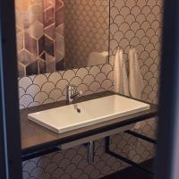 Best Western Plus Hus 57, hotell i Ängelholm
