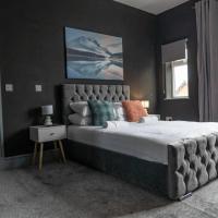 Loft Apartment Blackpool
