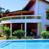 Villa Jua Diani