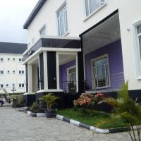 ROYAL SPRING PALM HOTEL & APARTMENTS, hotel in Owerri