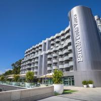Barceló Costa Vasca, hotel en San Sebastián