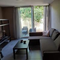 Rustig gelegen appartementje