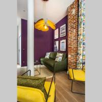 Appartement indépendant-2 chambres !!Parc des expositions